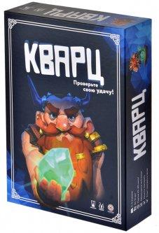 Настольная игра Magellan Кварц (4660006614906)