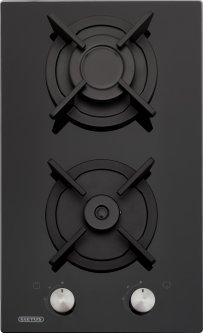 Варочная поверхность газовая Domino ELEYUS ORIS 30 BL CF