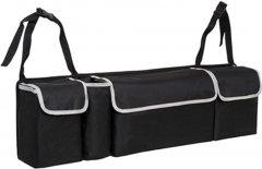 Органайзер для багажника авто Supretto 90х12х26 см (5767-0001)