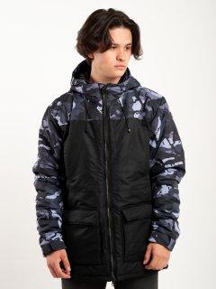 Куртка South 9823 L Камуфляж (ROZ6400018167)