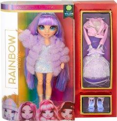 Кукла Rainbow High Виолетта с аксессуарами (569602)