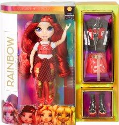Кукла Rainbow High Руби с аксессуарами (569619)