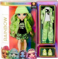 Кукла Rainbow High Джейд с аксессуарами (569664)