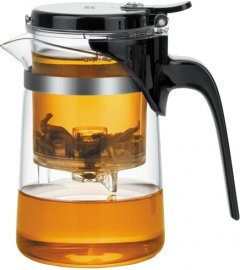 Заварочный чайник SamaDoyo 0.5 л (SAG-08)