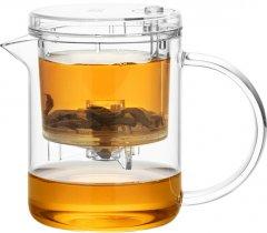 Заварочный чайник SamaDoyo 0.35 л (EC-21)