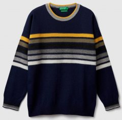 Джемпер United Colors of Benetton 1041Q1934.G-72 150 см XL (8032652407939)