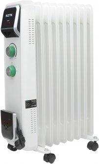 Масляный радиатор RZTK RDT 24229H