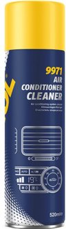 Очиститель кондиционера Mannol Air Conditioner Cleaner 550 мл (432/9)