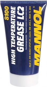 Термостойкая пластичная смазка Mannol LC-2 High Temperature Grease 100 г (410/912)