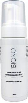 Пенка для умывания Biono Resveratrol fullness & Betula для жирной кожи 150 мл (218825113112)