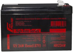 Аккумуляторная батарея Frime 12V 9AH 34W/15min (HR1234WT2)