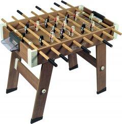 Деревянный футбольный стол Smoby Toys Click & Goal 97 х 94 х 82 см (620700)