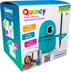 Интерактивный электронный обучающий робот-художник Quincy Kiddisvit (MS.06.0015-U)
