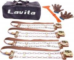 Цепи на колеса Lavita LA 165215