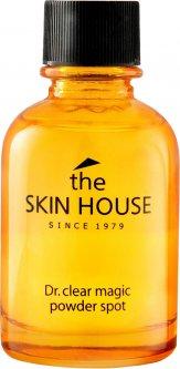Точечное средство The Skin House Dr Clear Magic Powder Spot от воспалений 30 мл (8809080821251)