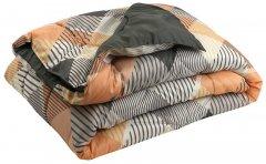 Одеяло Руно Ромбы силиконовое 140 х 205 см (321.53Ромби)
