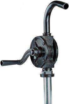 Насос ручной Sigma роторный для перекачки масла из бочки (26 л/мин) (6301421)