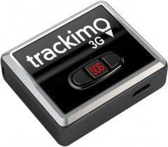 GPS трекер Trackimo Universal (TRKM010)