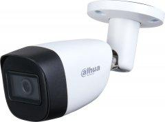 HDCVI видеокамера Dahua DH-HAC-HFW1400CMP (3.6 мм)