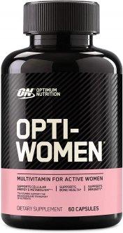 Витамины Optimum Nutrition Opti-Women 60 капсул (748927024500)