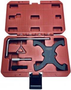 Набор Licota для ремонта бензиновых 1.6 Ti-VCT и дизельных 2.0 TDCi двигателей Ford (ATA-4703)