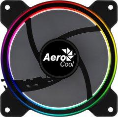Кулер Aerocool Saturn 12 FRGB