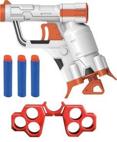 Игрушечный пистолет BLD с набором пуль (B3214) (6910010832147)