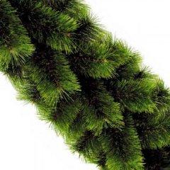 Гирлянда NewYEAR Пушистая 250 см Зеленая (925055)