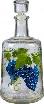 Бутылка GlassGo Декорированная Традиция 1500 мл (78-Щ29Т-1500)