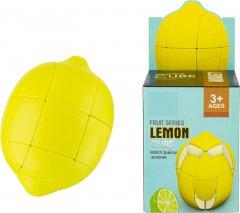 Игрушка-головоломка Fanxin Магический куб Лимон (FX8802) (6910010988028)
