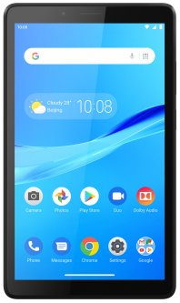 Планшет Lenovo Tab M7 LTE 16GB Onyx Black (ZA570039UA)