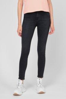 Жіночі темно-сірі джинси SYLVIA Tommy Hilfiger 24-32 DW0DW08394