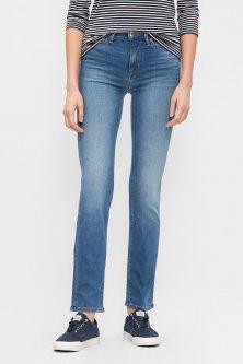 Жіночі сині джинси LISBON HW JET Tommy Hilfiger 28-34 WW0WW20463