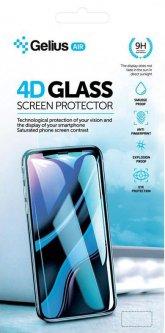 Защитное стекло Gelius Pro для Apple iPhone 12 Pro Black (2099900820977)