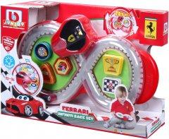 Игровой набор BB Junior Infiniti Race Set (16-81401)