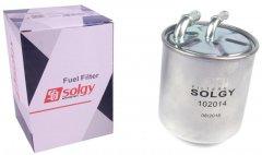 Фильтр топливный Solgy MB Sprinter 06-/ Vito 03 (102014)