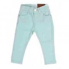 Штани для дівчинки BREEZE OZ-19727 80 см блакитний (172915)