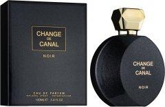 Парфюмированная вода для женщин Fragrance World Change De Canal Noir аналог Chanel Coco Noir 100 мл (6291106487510)