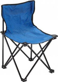 Стул раскладной Skif Outdoor Standard Blue (3890014)