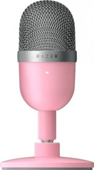 Микрофон Razer Seiren mini Quartz (RZ19-03450200-R3M1)