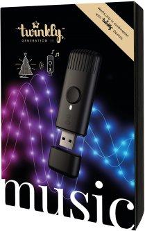 Адаптер Twinkly Music Dongle USB gen II (TMD01USB)