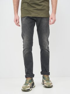 Джинси Calvin Klein Jeans Ckj 026 Slim J30J316105-1BY 32 Denim Black (8719853219317)