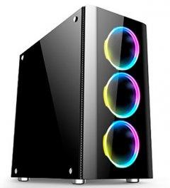 Корпус Xilence XILENTX502 Black (XG115_X502)