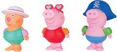 Набор игрушек-брызгунчиков Peppa Pig Друзья Пеппы (96527)