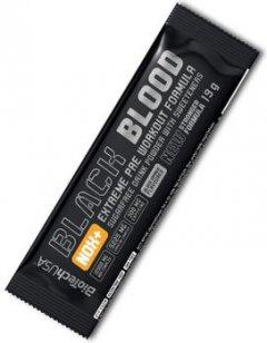 Предтренировочный комплекс BioTech Black Blood NOX+ 19 г Черника-лайм (5999076232390)