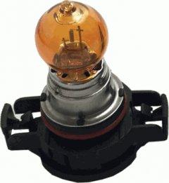 Автолампа SCT-GERMANY PSY24W 12V 24W PG20-4 Amber (209586)