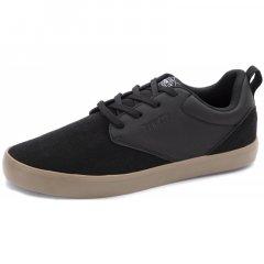 Кеди EXCEED M men's sneakers Termit S19FTESS016-99 44 Чорний (099003613548)