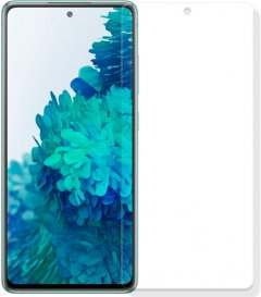 Защитная пленка под чехол Devia Premium для Samsung Galaxy S20 FE (DV-GDRP-SMS-S20FE)