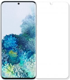 Защитная пленка Devia Premium для Samsung Galaxy S20 (DV-GDR-SMS-S20)