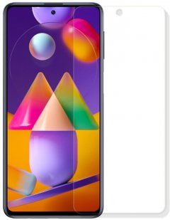 Защитная пленка Devia Premium для Samsung Galaxy M31s (DV-GDR-SMS-M31s)